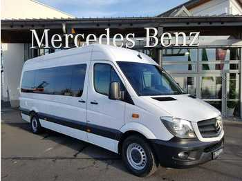 Minibuss Mercedes-Benz Sprinter 316 CDI Kombi Maxi AHK Klima Totwinkel