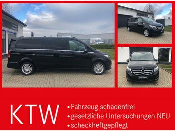 Minibuss Mercedes-Benz V 250 Avantgarde Extralang,2xKlima,Standheizung