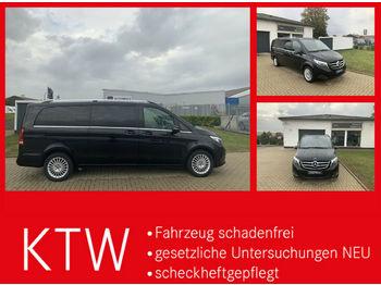 Minibuss Mercedes-Benz V 250 Avantgarde Extralang,Allrad,Standheizung