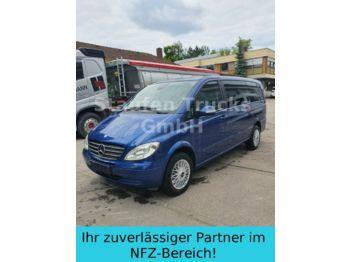 Minibuss Mercedes-Benz Viano 2.2 CDI Trend Klima Scheckh. AHK Standhz.: bild 1