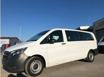 Mercedes-Benz Vito Tourer 116 CDI, BT Pro Extralang 8-Sitze  - minibuss
