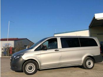 Mercedes-Benz Vito Tourer 116 VTP/L 9-Sitzer 85.200 km  - minibuss