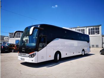 SETRA ComfortClass S 515 HD - turistbuss