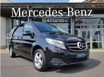 Mercedes-Benz V 250 d kompakt 4M 7G Edit+KAMERA+SHZ+PDC+TEMPO  - väikebuss