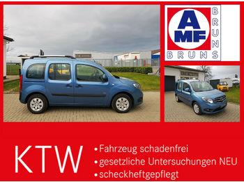 Mercedes-Benz Citan 111CDI TourerEdition,AMF Rollstuhlrampe  - minibussi