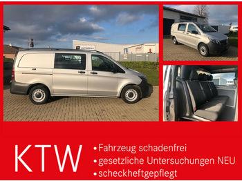Mercedes-Benz Vito 116CDI Mixto,6 Sitzer Comfort,Tempomat  - minibussi
