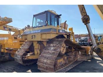 Caterpillar D 6 R LGP  - bulldozer