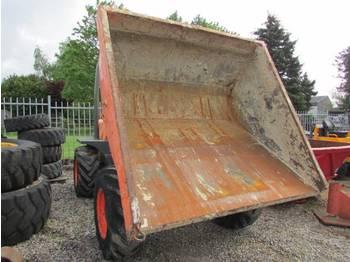 Dumper AUSA D 600 AP