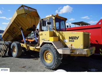 Moxy D16B - dumper