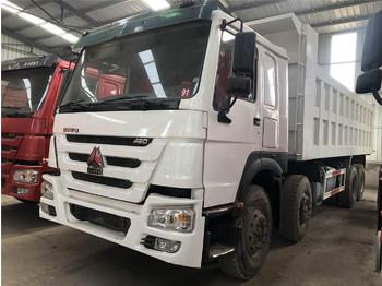 sinotruk Sinotruk 8*4 dump truck - dumper