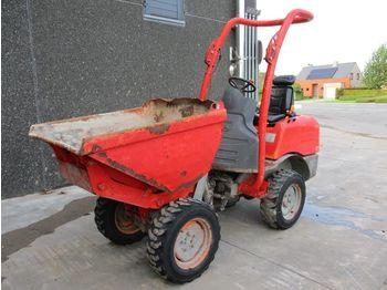 AUSA D100-AHA - minitippbil
