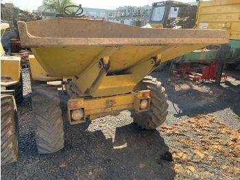 Neuson DHK 6002 H Dumper 20KM/H  - minitippbil