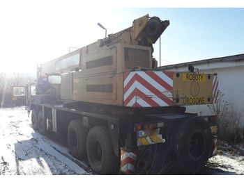 HYDROS 35 ton - mobilkran