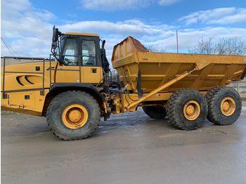 BELL B30 D - ramstyrd dumper