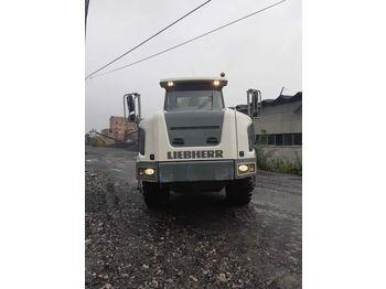 LIEBHERR TA 230 - ramstyrd dumper