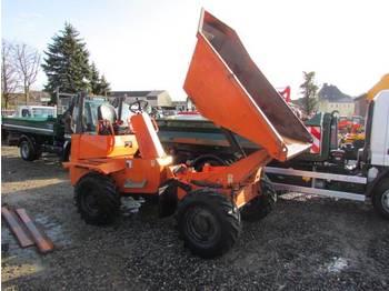 Ramstyrd dumper Thwaites Mach 474