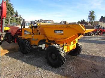 Ramstyrd dumper Thwaites Mach 655