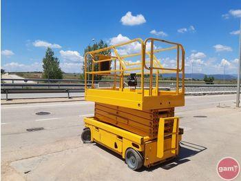HAULOTTE COMPACT 12 - saxlift