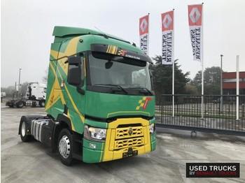 Renault Trucks T - cabeza tractora