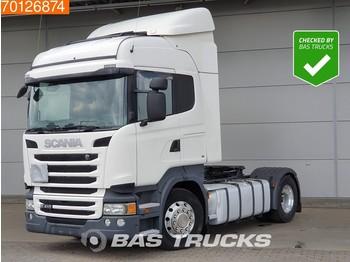 Scania R410 4X2 Retarder Euro 6 - cabeza tractora