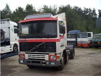 Volvo F10 - cabeza tractora