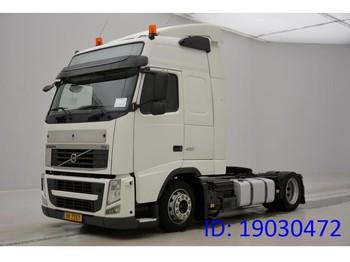 Cabeza tractora Volvo FH13.420 Globetrotter Mega