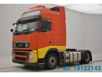Cabeza tractora Volvo FH13.420 Globetrotter XL