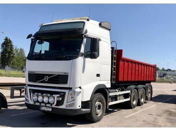 Volvo FH13 500  - cabeza tractora