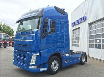 Volvo FH500/Glob. XL/IPark/ACC/NEW CLUTCH Seitenverkle  - cabeza tractora