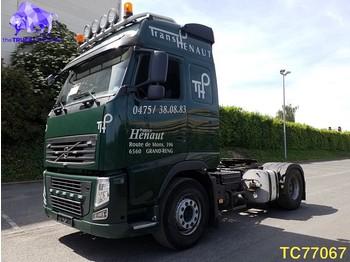 Volvo FH 13 420 Euro 5 - cabeza tractora