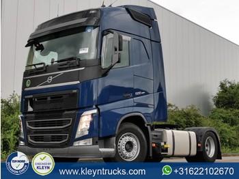 Volvo FH 500 retarder - cabeza tractora
