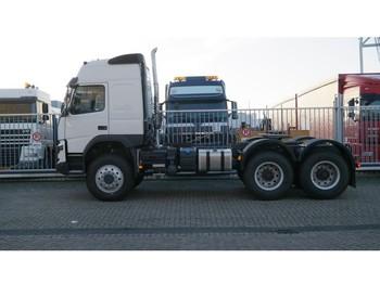 Cabeza tractora Volvo FMX 540 NEW GLOBETROTTER 6X6 EURO5 EEV I-SHIFT
