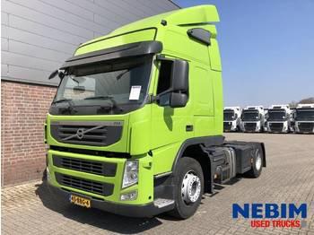 Cabeza tractora Volvo FM 370 euro 5 4x2 - GLOBETROTTER