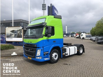 Cabeza tractora Volvo FM 410 Globetrotter LXL 4x2 Euro 6