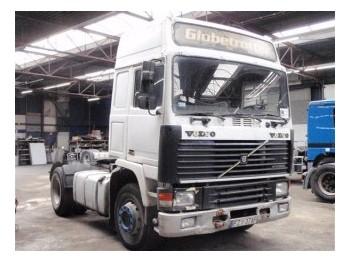Volvo F 10 - cabeza tractora