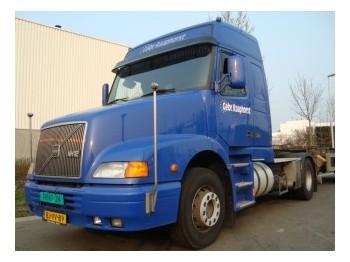 Volvo NH12-380 ADR EURO 3 - cabeza tractora