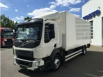 Volvo FL250 4x2/LBW/16T/Klima/Kamera/Euro6  - camião furgão
