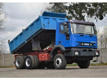 IVECO EUROTRAKKER260E37 - caminhão basculante