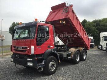 Caminhão basculante IVECO Trakker 450 Billencs