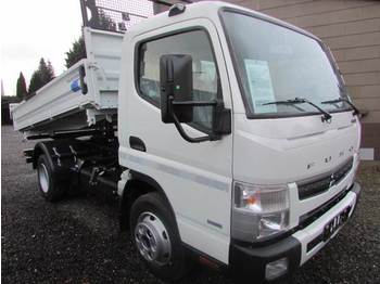 Caminhão basculante Mitsubishi Fuso Canter 7 C 15