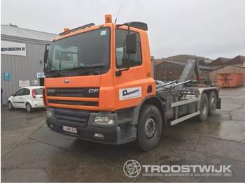 DAF AN75PE-H9 - camion ampliroll