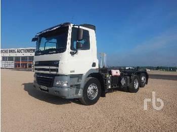 DAF CF 85.360 6x2 - camion ampliroll