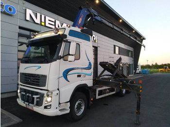 VOLVO FH 16 - camion ampliroll
