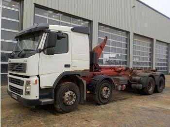 Volvo FM12-420 - camion ampliroll