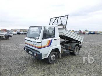 Camion basculantă ANTONELLI FALCON 80.1 4x2