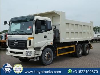 Camion basculantă FOTON AUMAN TX3234 6x4 full steel