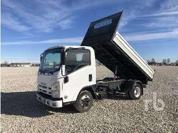 Camion basculantă ISUZU NLS85 4x2