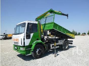 Camion basculantă IVECO EUROCARGO150E24 4x2