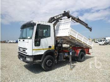 Camion basculantă IVECO EUROCARGO 120EL21 4x2