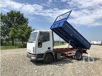 Camion basculantă IVECO EUROCARGO 80E17 4x2